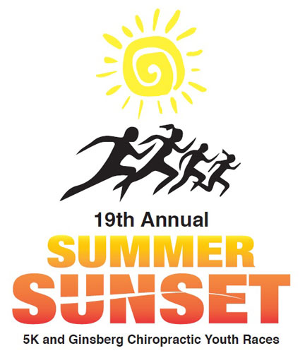 Summer Sunset 5K & Youth Races