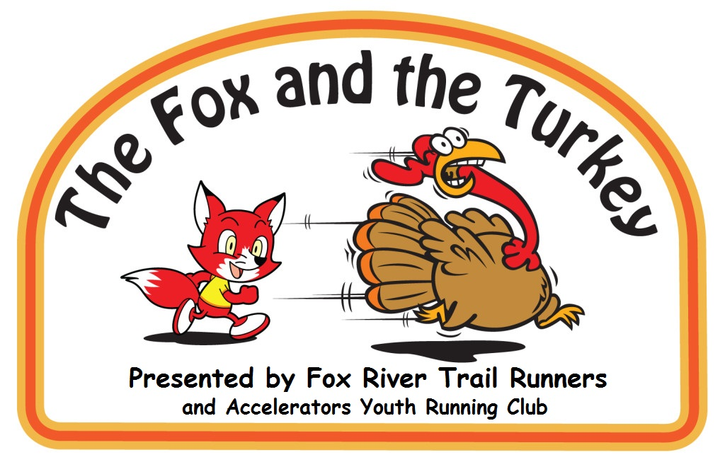 The Fox and The Turkey logo