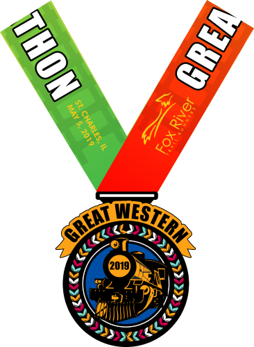 2019 Commemorative GWHM Medal